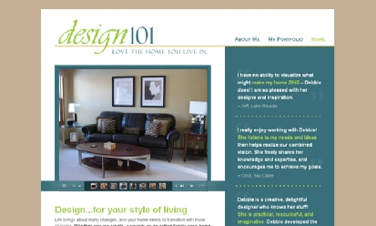 Interior Designing In Eau Claire Chippewa Falls WI