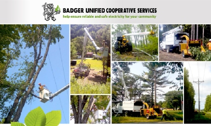 Badger Unified Cooperative Services screenshot