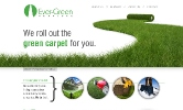 Ever-Green Services Website