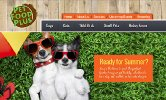 Pet Food Plus Eau Claire Website