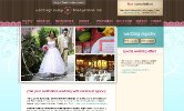 Weddings Away and Honeymoons Too Website