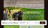 Wildridge Golf Website