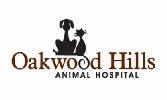 Oakwood Hills Animal Hospital Logo
